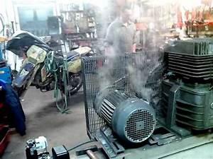 Kompressor Ohne Kessel : kompressor zerst rt sich selbst youtube ~ A.2002-acura-tl-radio.info Haus und Dekorationen