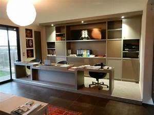 Meuble Bureau But : cuisine decoration sur meuble de bureau meubles sur mesure l amenagement meuble bureau tiroir ~ Teatrodelosmanantiales.com Idées de Décoration