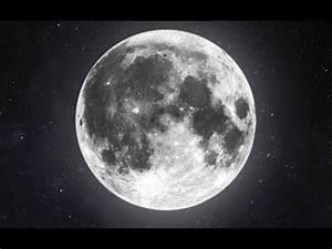 Does The Full Moon Effect Human Behavior? - YouTube