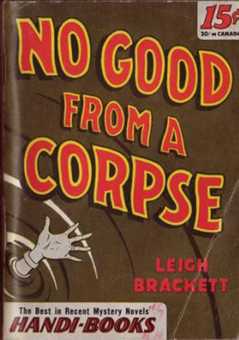 10 Influential Pulp Novels That Are Criminally Good