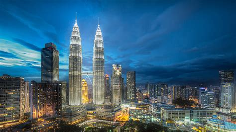 petronas towers hd wallpapers background images