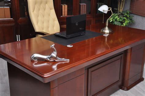 Scrivania Da Ufficio by Scrivania Direzionale Presidenziale Da Ufficio Per Manager