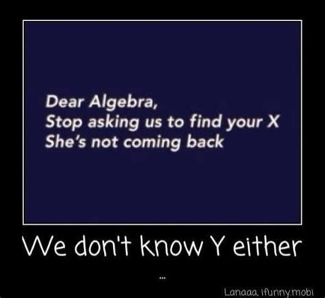 Find X Meme - 21 jokes for super smart people jokes i hate math and math