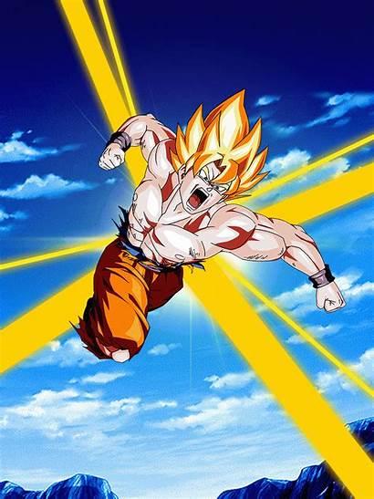 Goku Saiyan Strength Db Wiki Dokfanbattle