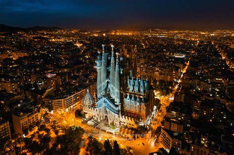 Sagrada Família – Songquan Photography