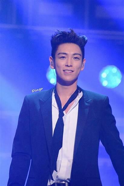 Bigbang Bang Dimples Tour Kpop Smile Bangs