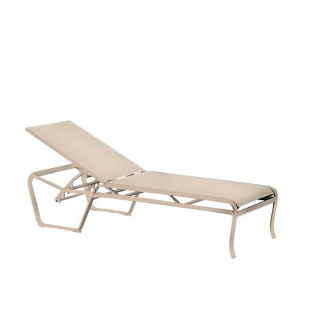 tropitone 159933 spinnaker sling chaise lounge discount