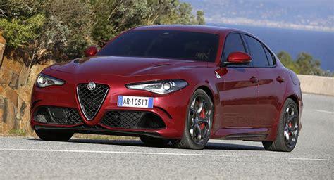 Alfa Romeo Giulia Quadrifoglio Costs A Crazy .5k A Month