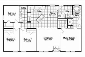 30x50 floor plans copyright 2014 palm harbor homes all With 30x50 pole barn plans