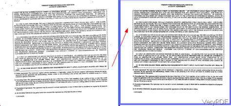 convert deskew   editable word document verypdf