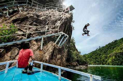 eksotiknya pulau mandeh destinasi wisata  sumbar