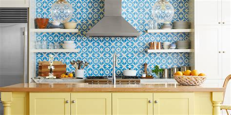 Inspiring Kitchen Backsplash Ideas  Backsplash Ideas For