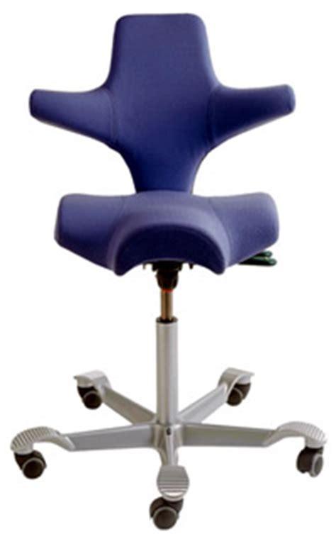 chaise mal de dos siège hag capisco mal de dos