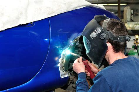 Auto Body Repair Services  Jj Auto Body