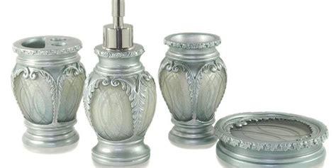 retro bathroom decor accessories 10 accesorios de ba 241 o vintage