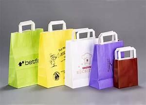 Kleine Papiertüten Kaufen : papiert ten mit flach henkel tragetaschen bedrucken ~ Eleganceandgraceweddings.com Haus und Dekorationen