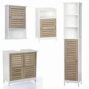 meuble haut de salle de bain blanc bois les douces nuits With meuble haut salle de bain bois