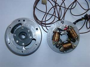 Powerdynamo For Suzuki Rv125