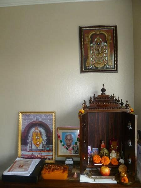 pooja room designs lets  inspired   hindu pooja