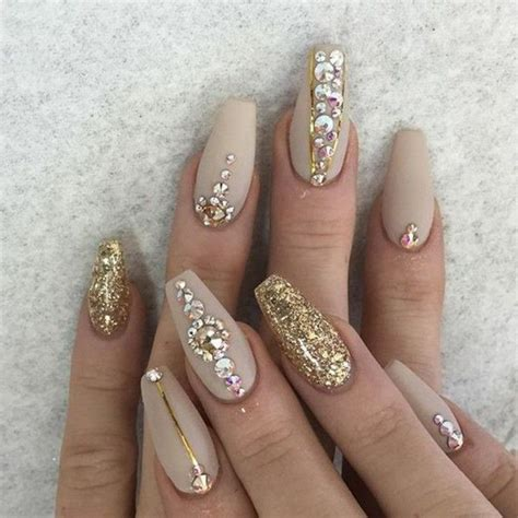 makeup ideas modele d ongle en gel decoration sur ongle