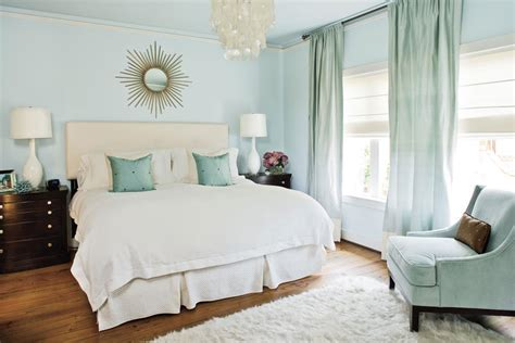 Bedroom Decorating Ideas Southern Living by Crisp And Clean Master Bedroom Decorating Ideas