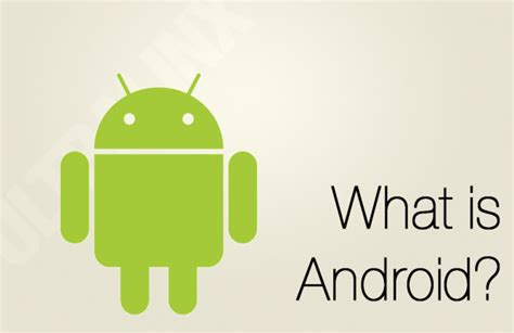 what s the android operating system what is android java answers