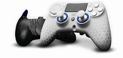 Controller Ps5 Scuf Impact Ps4 Playstation Controllers