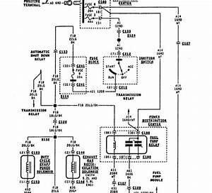 Dodge Ram 1500 Questions - No Power To Fuel Pump