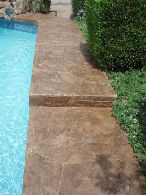 20 best images about Concrete   Stain It or Paint It on