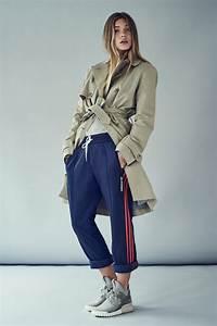 Adidas Originals Tubular X Premium Primeknit Lookbook   Sporty chic Aesthetics and Pants