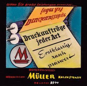 Müller Memmingen öffnungszeiten : druckerei willi m ller memmingen ~ Cokemachineaccidents.com Haus und Dekorationen