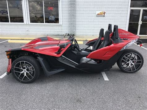 Trike Motorcycles For Sale In Pensacola, Florida