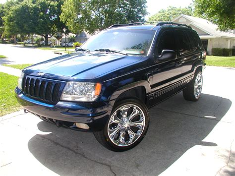 Jeep Grand Cherokee Vin Number Search Autodetective