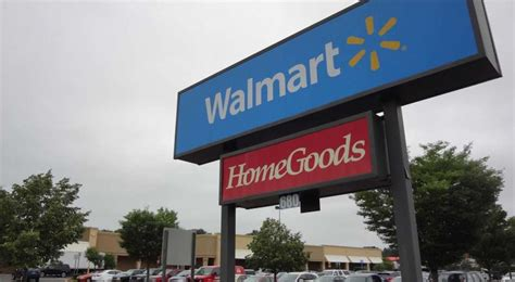 Homegoods Parent To Launch New Concept Store