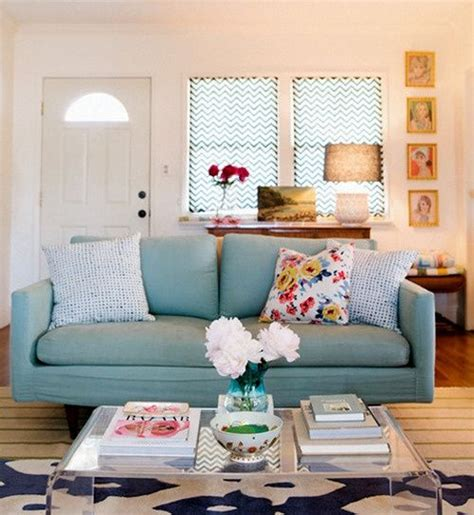 light blue couch living room light blue couch with navy rug rooms pinterest