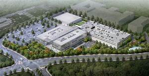Mercedes-Benz Releases New Headquarters Renderings   WABE ...