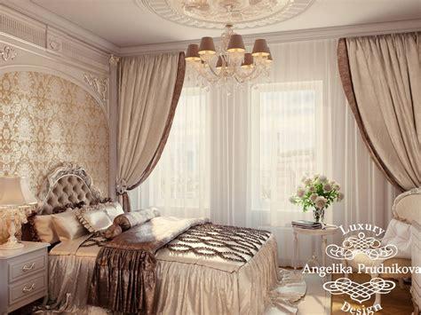 Дизайн спальни в классическом стиле 28 фото новинок 20172018