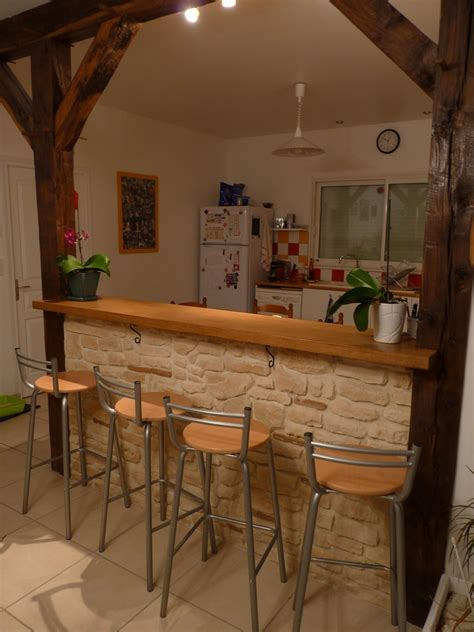 fabriquer un bar de cuisine comment fabriquer un bar en bois voici comment fabriquer