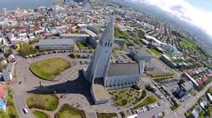 house plans architect hallgrímskirkja reykjavík iceland modern classic