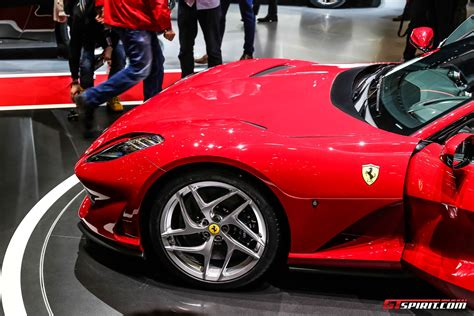 Geneva 2017 Ferrari 812 Superfast Gtspirit