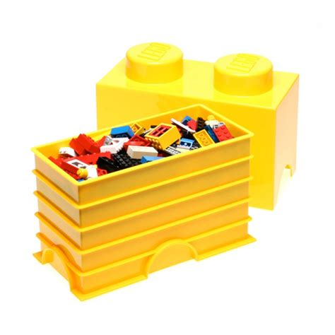brique de rangement lego grand modele 28 images brique