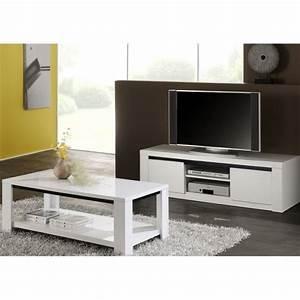 Meuble Tv Hauteur 90 Cm : meuble tv hauteur 50cm table de lit a roulettes ~ Farleysfitness.com Idées de Décoration