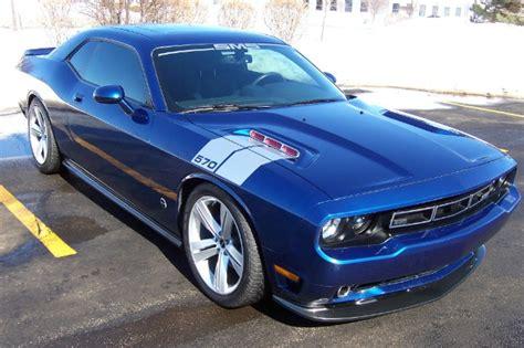 Dodge Challenger Used Car Sales