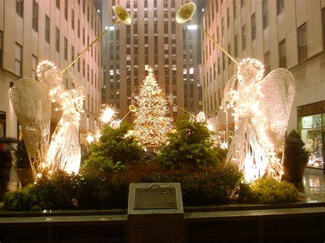 origins and history of the tree the of mystica - Rockefeller Center Christmas Tree Wallpaper