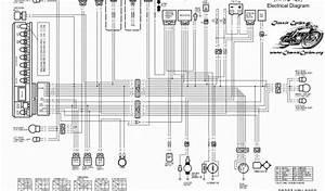 Honda Shadow Ace Wiring Diagram