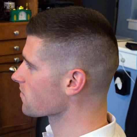 military hairstyle   military hair thin hair