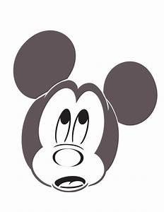 best 25 mickey mouse pumpkin stencil ideas on pinterest With mickey mouse vampire pumpkin template