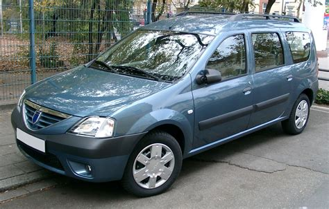 renault logan 2007 2007 renault logan pictures information and specs