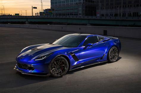 1000 Hp Corvette 1000hp corvette c7 by weapon x motorsports gtspirit