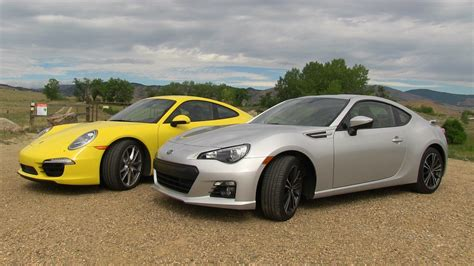 Top 5 New Sporty Cars Of 2012 Reviewed Driven & Tested